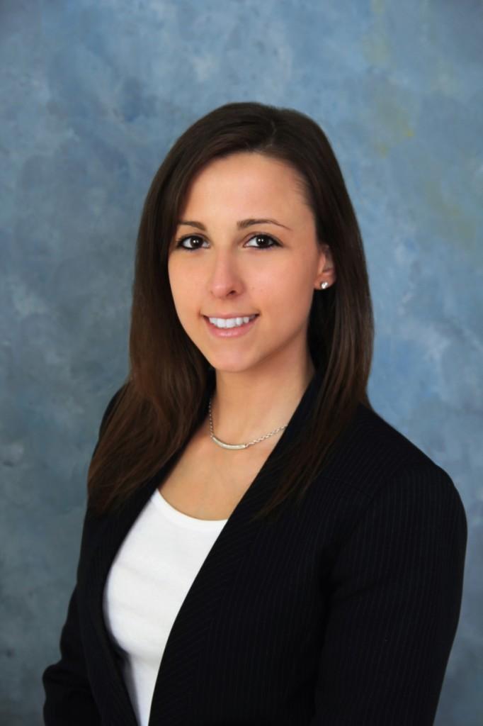 Rachel L. Myers
