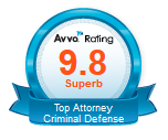 Top Rated Criminal Attorney